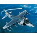 "Trumpeter 02285 Сборная модель самолета AV-8B ""Харриер"" II (1:32)"