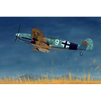 Модель самолета Messerschmitt Bf 109 G-10 (1:32)