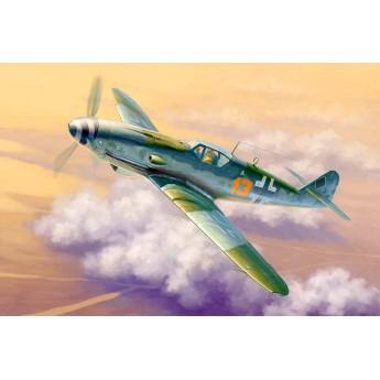 Модель самолета Messerschmitt Bf-109K-4 (1:32)
