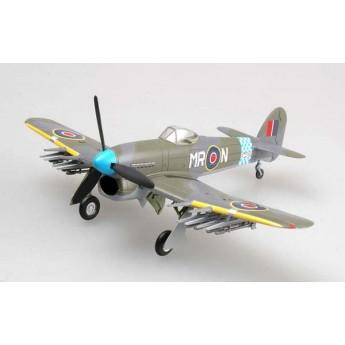 Easy Model 36311 Готовая модель самолета Тайфун Mk.IB 245 эскадра (1:72)
