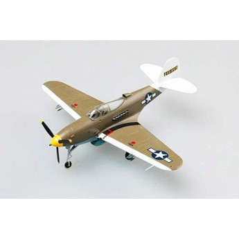 """Easy Model 36320 Готовая модель самолета Р-39Q """"Аэрокобра"""" (1:72)"""