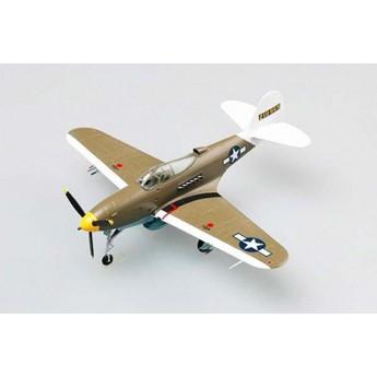 """Модель самолета Р-39Q """"Аэрокобра"""" (1:72)"""