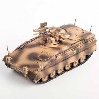 Panzerstahl 88020 Готовая модель БМП SPz Marder 1 - ISAF (1:72)