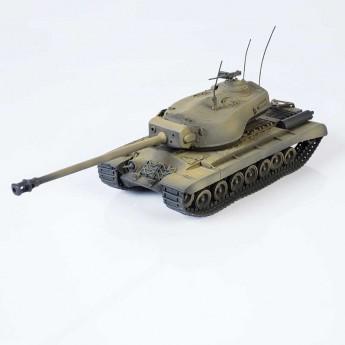 BroneMir bm039 Готовая модель танка Т29 (1:72)