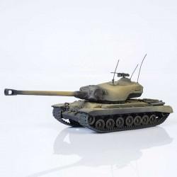 Модель американского тяжелого танка Т34