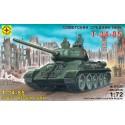 Моделист 307230 Сборная модель танка Т-34-85 (1:72)
