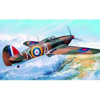 "Модель самолета ""Харрикейн"" Mk I (1:24)"