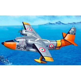 Модель самолета HU-16A Albatros (1:48)