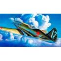 Trumpeter 02830 Сборная модель самолета МиГ-3 (ранняя версия) (1:48)