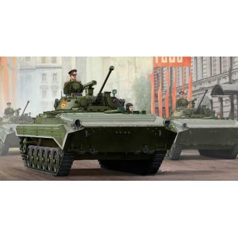 Модель БМП Russian BMP-2 IFV (1:35)