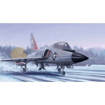 Модель самолета F-106B Delta Dart (1:48)