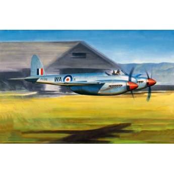 Модель самолета De Havilland Hornet F.1 (1:48)