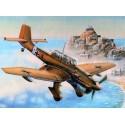 Trumpeter 03216 Сборная модель самолета Junkers Ju-87R Stuka (1:32)