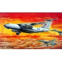 Trumpeter 03902 Сборная модель самолета Ил-78 (1:144)
