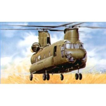"""Модель вертолета СН-47D """"Чинук"""" (1:35)"""