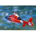 Trumpeter 05107 Сборная модель вертолета US Coast Guard HH-65C Dolphin (1:35)
