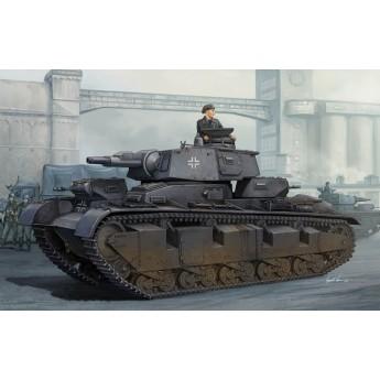 Trumpeter 05529 Сборная модель танка Rheinmetall Nr.3-5 (1:35)