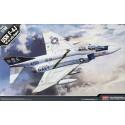 "Academy 12305 Сборная модель самолета F-4J ""VF-84 Jolly Rogers"" (1:48)"