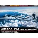 """Academy 12528 Сборная модель самолёта B-29A """"ENOLA GAY & BOCKSCAR"""" (1:72)"""