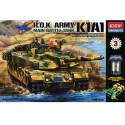 Academy 13222 Сборная модель танка K1A1 (1:35)