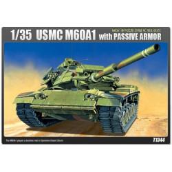 Модель танка M60A1 (1:35)