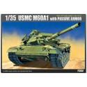 Academy 13271 Сборная модель танка M60A1 (1:35)