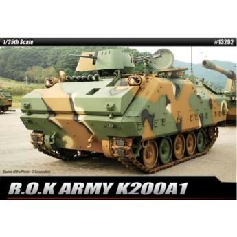 Academy 13292 Сборная модель БМП K-200A1 A.P.C. (1:35)