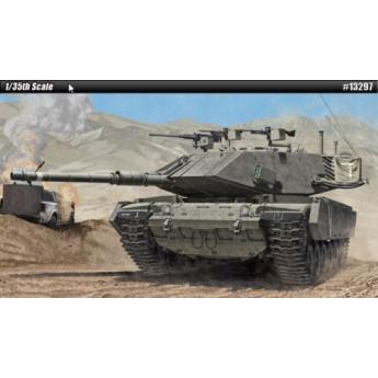 "Модель танка MAGACH 7C ""GIMEL"" (1:35)"