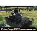 Academy 13313 Сборная модель танка Pz.bef.wg 35(t) (1:35)