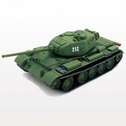 Soviet Armour SA102 Готовая модель танка T-44M (1:72)