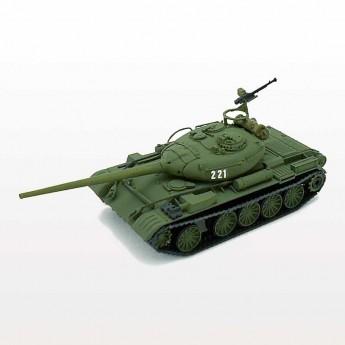 Soviet Armour SA103 Готовая модель танка Т-54-1 (1:72)