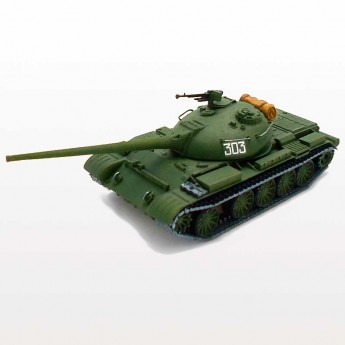 Soviet Armour SA104 Готовая модель танка Т-54-2 (1:72)