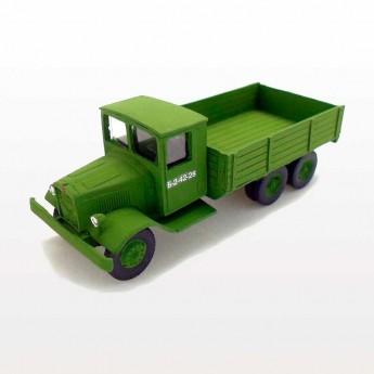 Soviet Armour SA110 Готовая модель грузовика ЯГ-10 (1:72)