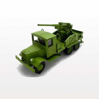 29-К Soviet AA SPG