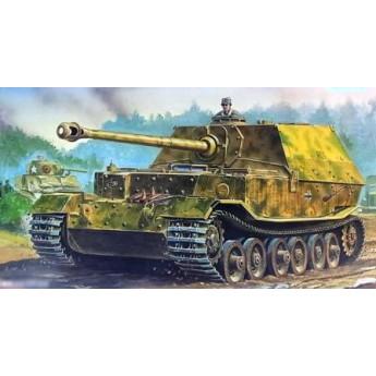 """Trumpeter 07204 Сборная модель танка """"Элефант"""" (1:72)"""