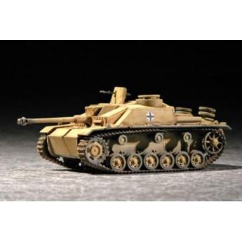 "Модель САУ ""Штурмгешютц"" III Ausf.G (1:72)"