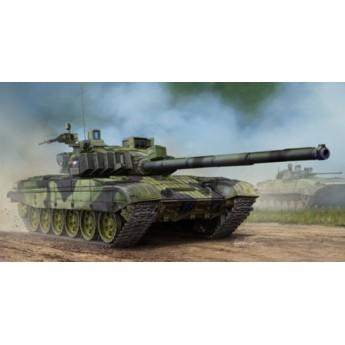 Trumpeter 05595 Сборная модель танка T-72M4CZ MBT (1:35)
