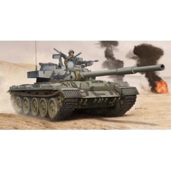 Trumpeter 05576 Сборная модель танка Tiran-6 MBT (1:35)