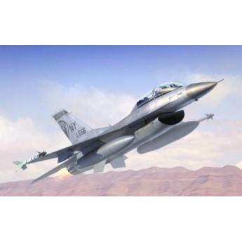Модель самолета F-16B/D Fighting Falcon Block15/30/32 (1:144)