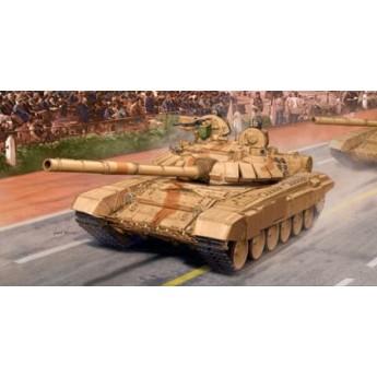 "Модель танка Т-90С ""Бшихма"" (1:35)"