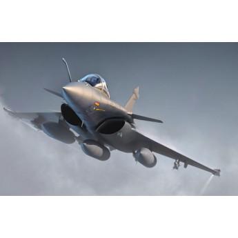 Trumpeter 03912 Сборная модель самолета Rafale C (1:144)