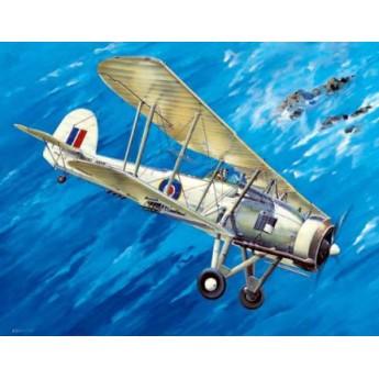 "Модель самолета Фейри ""Суордфиш"" Mk.II (1:32)"