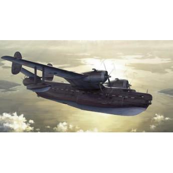 Модель самолета Be-6 Madge (1:72)