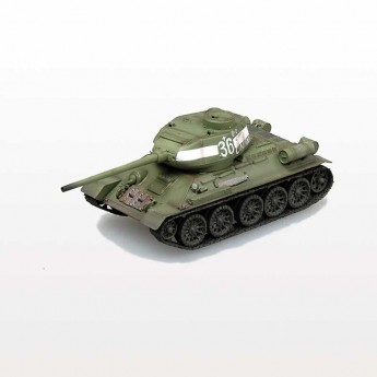 Easy Model 36270 Готовая модель танка Т-34/85 (1:72)