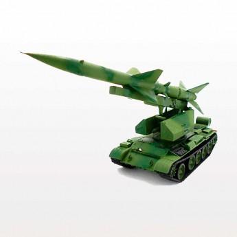 S-75/T-55 Cubanian Movable AARL