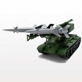 S-125/T-55 Cubanian Movable AARL