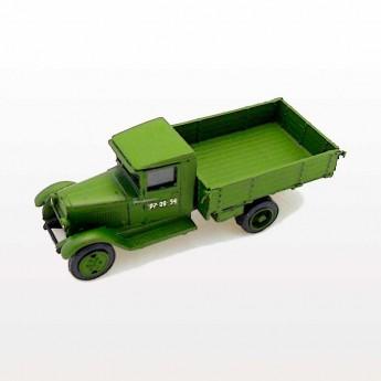 ZiS-5 Soviet Truck
