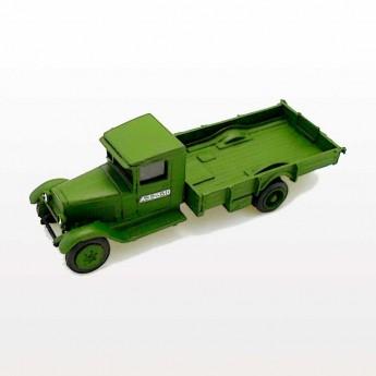 Soviet Armour SA119 Готовая модель грузовика ЗиС-12 (1:72)
