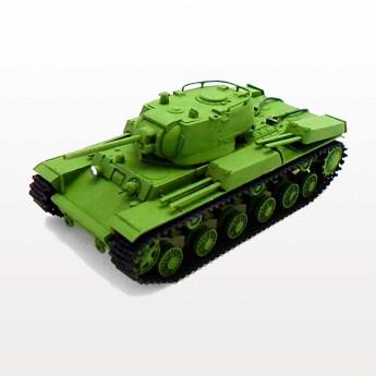 KV-1K Soviet Rocket Heavy Tank