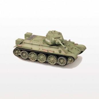Easy Model 36267 Готовая модель танка Т-34/76 мод 1943 г (1:72)